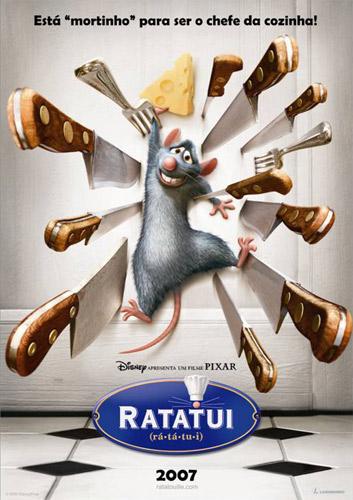 Ratatouille türkçe film izle